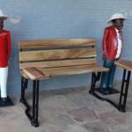 Old School desk bench lo res