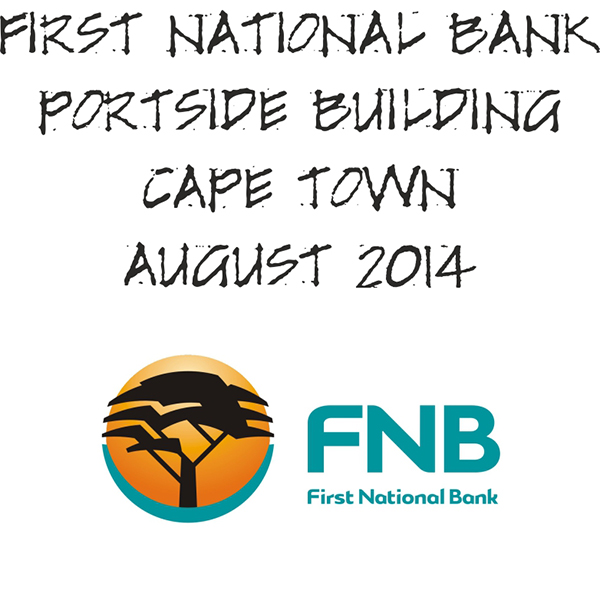 FNB Portside Website front page 1