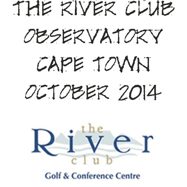 River club Project website front page