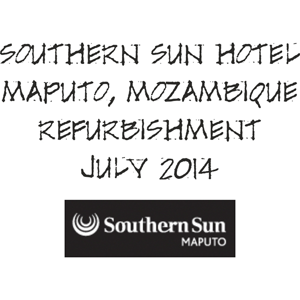 SSun Maputo website front page