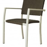 SIMOLA STACKING CHAIR