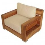 Beachwood Kiaart armchair
