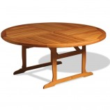 PE ROUND 8 SEATER TABLE