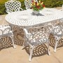 07-6 Seater King Classic, 100cm x 185cm King Classic Table