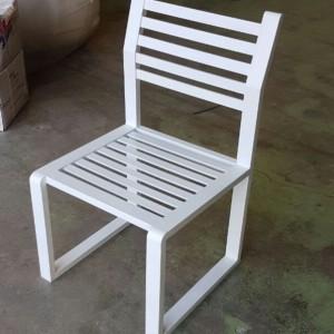 Dainfern side chair