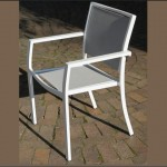Riversdale chair framed