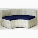 Erinvale sofa white med res