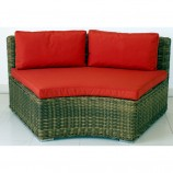 Oubaai two seat sofa