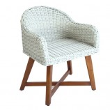Ibisa chair Pearl Grey
