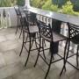Umkomaas bar chairs