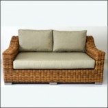 Cape Country 2 seat sofa website front
