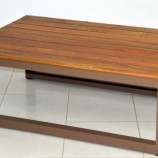 Simola coffe table kiaat 80x120x45