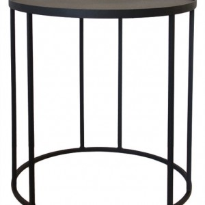 WW Orbit side table 45x50