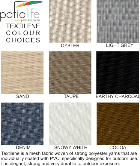 Patio Life Textilene colours June 2017 lo res
