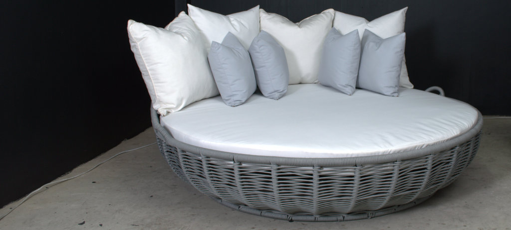Clovelly-daybed