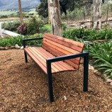 1-Franschhoek Bench angle