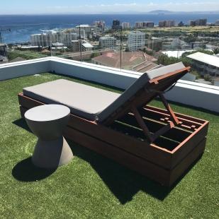 Beachwood Sun Lounger